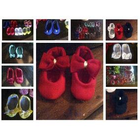 Zapatillas De Bebe Y Zapatos De Bebe Niño Y Niña