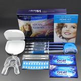 Blanqueador Dientes Whitening Oral Gel 35% Original