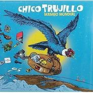 Chico Trujillo Mambo Mundial Vinilo Nuevo Musicovinyl
