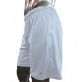 Short Hombre Con Bolsillos Blanco - Alfest - Dry - Oferta