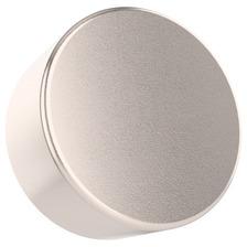Imán De Neodimio De 6mm X 3mm Cilindro Disco Broche