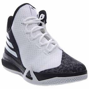 finest selection d64a8 2f6e4 Tenis Hombre adidas Performance Light Em Up 2 Basketball 2