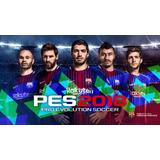 Pes 2018 Unlimited Edition + Pes 2017 Latino Actualizado