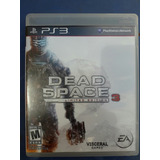 Dead Space Ps3 Fisico
