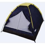 Barraca Camping Valentin 2pessoas Kala 2x1,2mts Iglu F.grats