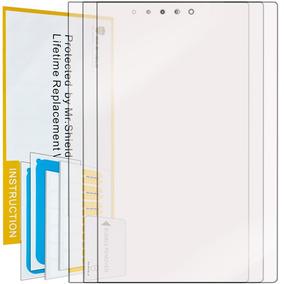 Mr Shield For Lenovo Yoga Tablet 2 10.1 Inch Anti-glare [mat