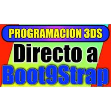 Chip Virtual 3ds 11.6 - Nintendo 3ds Todas Las Versiones