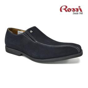 Zapatos De Vestir Casual Caballero Rossi Ro 00604
