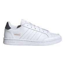 Tenis adidas X Ghosted.4 Tf Amarillo