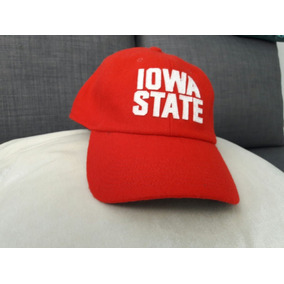 newest collection e9f6c a3dd2 Gorra Nike Iowa State.
