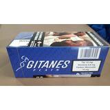 Cigarrillos Gitanes Negros Con Y Sin Filtro Imp. De Europa