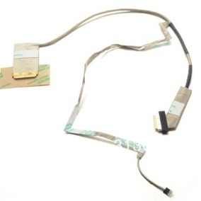 Flex De Pantalla Lenovo G480 Parte N° Dc02001er10