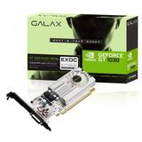 Placa Vga Galax Nvidia Geforce Gt1030 2gb Gddr5 Exoc White