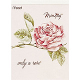 Sólo Mead Una Rosa 36 Tablet Hoja ( ) (paquete De 12)
