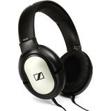Audífonos Headphones Sennheiser Hd201 Originales Garantia