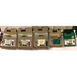 Calculadoras Olivetti De Coleccion Set De 5 Unidades Vintage