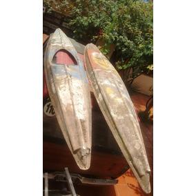 Molde, Kayak !!
