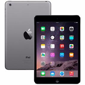 Ipad Mini 2 Retina Apple Wi-fi + 3g/4g* Me820br/a Cinza