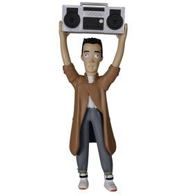 Funko Vinyl Idolz: Say Anything - Lloyd Dobler Figura