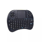Mini Teclado Bluetooth S/ Fio Laser Celular Pc Tv Android