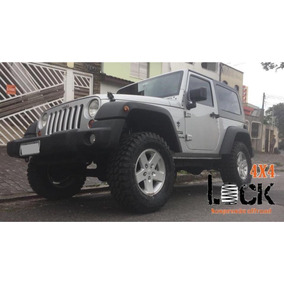 Kit Lift Jeep Wrangler 2.5 (super Completo)