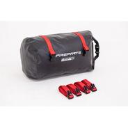 Maleta Cilíndrica Drybag De 25 Litros Fireparts Impermeable