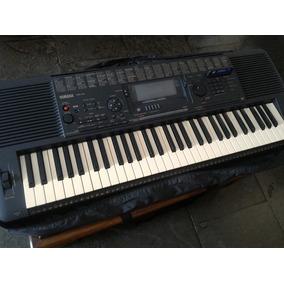 Teclado Musical Yamaha Psr 520