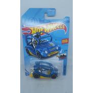 Hot Wheels Kit Kart Ride-ons Carrito A Escala Mattel Nuevo