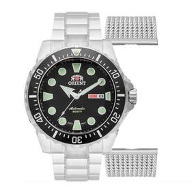 Relógio Masculino Orient 469ss073 P1sx Loja Oficial