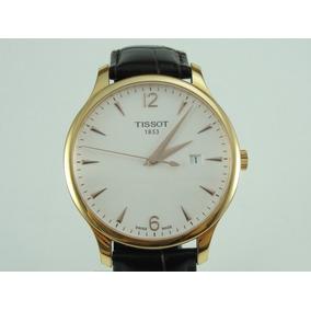 39d6874afb1 Relógio Tissot Tradition Classic - Relógios De Pulso no Mercado ...