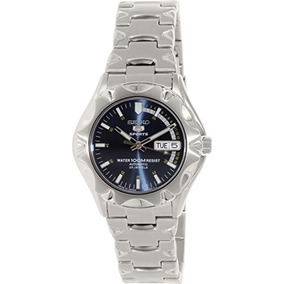 Seiko Mens 5 Automatic Analog Business Japan Watch (imported