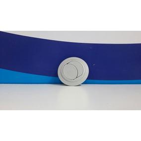 Difusor Saída De Ar Condicionado Universal Com Colar 74 X 60