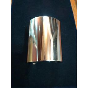 Bazalete De Acero Quirurgico De 10 Cm De Ancho X 16 Cm