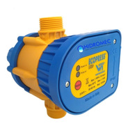 Presurizador Control Presion Automatico Agua Electr Ecopress