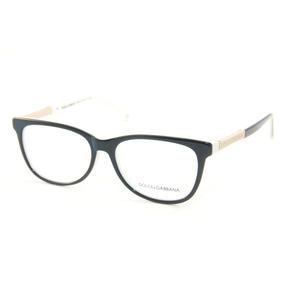 Armação P/ Óculos De Grau Feminina D&g Dolce Gabbana 3107