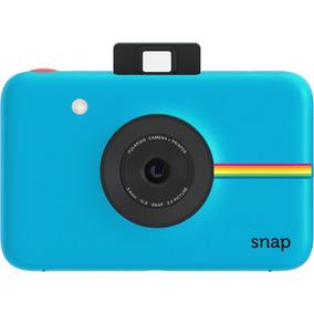 Camara Instantánea Snap Polaroid Polsp01bl Blue