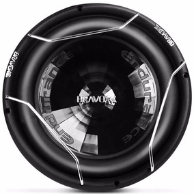 Bravox Subwoofer Endurance E2k15 D4 15 900w Alto Falante