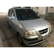 Hyundai Atos Prime Gls - Automatico