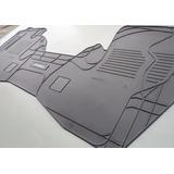 Tapete Cabine Ford F1000 - F4000 93-98 Interiço