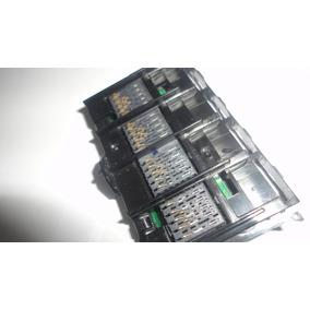 Placa Identificadora Cartuchos Epson Tx235w Funcionando