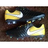Zapatos De Futbol Nike Grip Tiempo Legends Vll Talla 45 21d4b6932e017