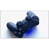 New Control Ps4 Slim Dualshock 4 Original Somos *itech