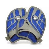 Palmar Para Natação Aqua Sphere Ergo Flex / Azul-cinza