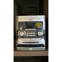 Mini System Philips Modelo Fw-c270 80w Rms