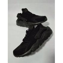 Tenis Zapatillas Zapatos Nike Huarache Caballero