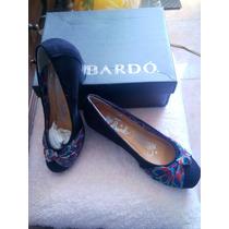 Hermosas Zapatillas Marca Bardó