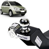 Engate Para Reboque Rabicho Inmetro Fiat Idea 2006/2010