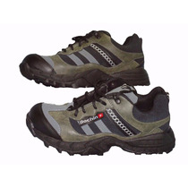 Zapato Zapatilla Bota Trabajo Seguridad Puntera Trekking