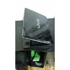 Laptop Vaio Vgn-cs290 Disco Duro 250 Gb