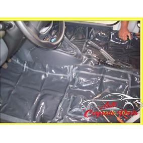 Tapete Carpete Vinil Verniz P Assoalho Santana 98 Em Diante